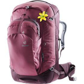 Deuter Aviant Access Pro 65 SL Mochila de Viaje Mujer, rosa/violeta